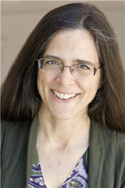 Dr. Elizabeth Weiss, Psychologist in Palo Alto, CA